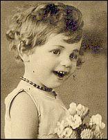 1940 Künstlerkarte Spielzeug sign Lotte Oldenburg Wittig