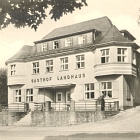 Fotokarte: ADORF                                   (Vogtland/Sachsen) GASTHOF LANDHAUS;                                   1971 - 4,00 EUR