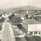 Fotokarte: MÜLLHEIM Baden,                                         1961 gelaufen - 9,00 EUR