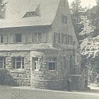 Fotokarte:                                       Greifensteine im Erzgeb.:                                       GASTSTÄTTE BERGHAUS 1959 -                                       8,00 EUR