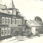 OBERWEISSBACH,                                                   Fotokarte: HOG                                                   Central-Café                                                   1968 - 7,00 EUR