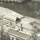 Fotokarte:                                                 Pumpspeicherwerk                                                 HOHENWARTE (Thüringen)                                                 1970 - 4,00 EUR