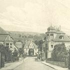 Von 1918: KUSEL                                         Gartenstraße - 5,00 EUR
