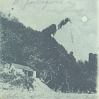 RÜGEN Königstuhl u.                                     Fischerhütte, 1899 - 12,00 EUR