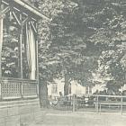 TAUTENBURG: Gasthof zum                                           Schenk, 1903 - 22,00 EUR