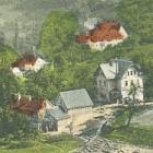 Sommerfrische TAUTENBURG:                                           Ansicht, 1902 - 15,00 EUR