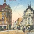 COTTBUS: Berliner Str.; 1927 -                                   14,00 EUR