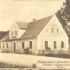 KÖNIGSHAIN (O.-L.): Restaurant                                     ARTHUR BUSCHMANN u. a. ~ 1925 -                                     20,00 EUR
