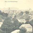 AK KAMENZ (Sachsen): Blick                                         vom Bautzenerberge, ~ 1925 -                                         16,00 EUR