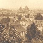 ERFURT (Thüringen):                                         Gesamtansicht; 1927 - 8,00 EUR