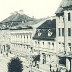 BRANDENBURG an der Havel: St. Annen                                 Str., ca. 1925 - 14,00 EUR