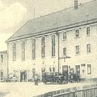ZETHAU Erzgeb.:                                                     GASTHOF Zethau, vor                                                     1930 - 15,00 EUR