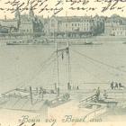 BONN von Beuel aus; 1898 gelaufen                                   - 10,00 EUR