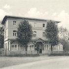 NEUDORF, RAUSES                                                   GÄSTEHEIM, 1956 - 5,00                                                   EUR
