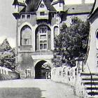 Meißen (Sachsen) Burgtor, 1955 -                                   3,00 EUR
