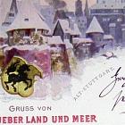 Alt-Stuttgart von G. Adolf Closs -                                 4,00 EUR