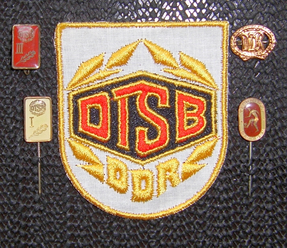 Nr. 304 GDR MEMORIES: 5-teilige DDR-Sport-Erinnerung - 20,00 EUR