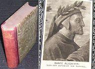 direkt zu: Dante Alighieri: Die                                   göttliche Komödie 1921