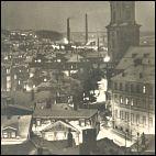 GREIZ                                               (Thüringen)                                               Fotokarte: Nahes Panorama,                                               1971 - 6,00 EUR